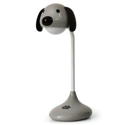 LJC - 120 USB Charging Doggy Touch Table Lamp