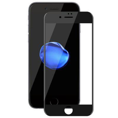 Hat - Prince 6D 0.26mm 9H Tempered Glass Full Screen Protector for iPhone 7 Plus / 8 Plus