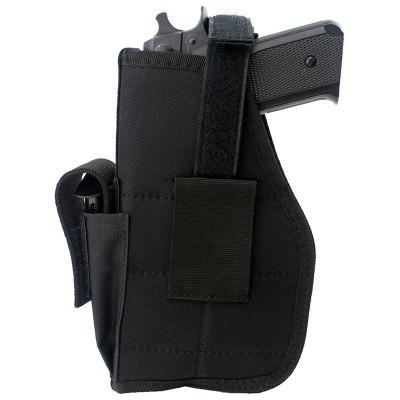 Tactical Shooting Waist Pistol Hunting Holster
