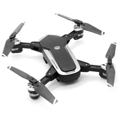 YH18S 720P Wide Angle WiFi Real-time Transmission RC Aircraft Long Flight Time Image