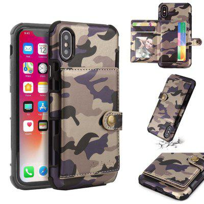 New Anti-drop Phone Protector for iPhone X