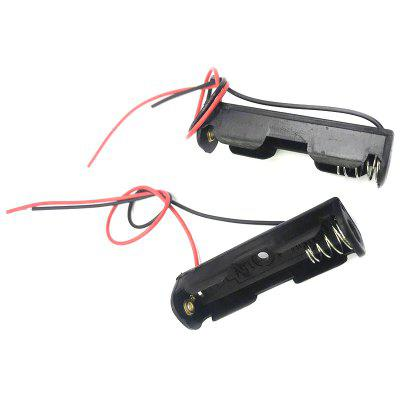 AA Battery Case for RC Model 5pcs