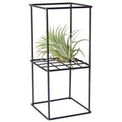 Nordic Style Iron Flower Stand for Air Plant