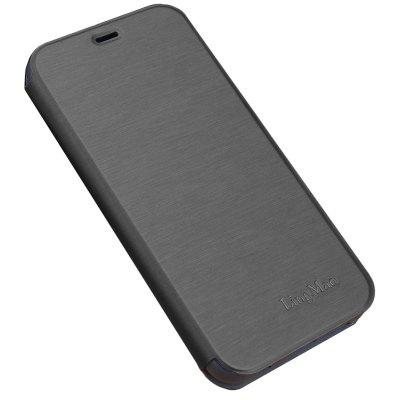 Full Covered Flip Phone Case voor iPhone 5s