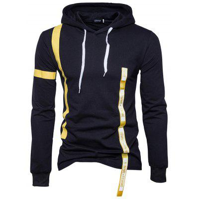 Mode Hooded Heren Pullover Sweater Hoodies