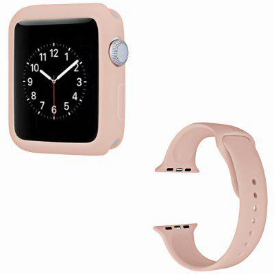 SmartWatch Band Watchcase for Apple Watch Series 3 / 2 / 1