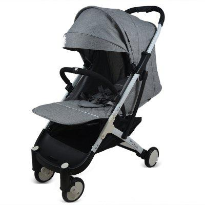Gearbest Only $89.99 for YOYAplus A09 Foldable Baby Stroller promotion