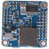 Betaflight Omnibus F4 Pro V3 Flight Controller for FPV Quadcopter RC Drone - BLUE IVY