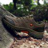 Men's Sneakers Fashion Durable Leisure Comfortable Casual Shoes - BROWN
