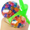 Kikkers Model Grape Venting Balls Squeeze Squishy Toys Anti Stress - GROEN