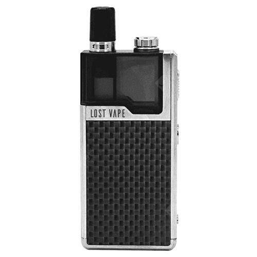 Lost Vape Orion DNA GO AIO Sub Kit, 950mAh Li-ion Bateria integratua