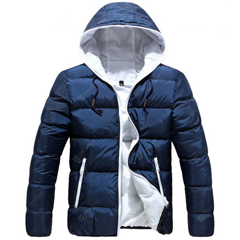 Loose Comfortable Fashion Coat Jacket