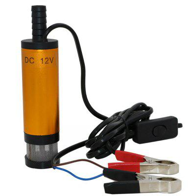 12V 38mm Electric DC Pump