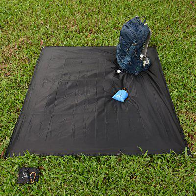 Aotu AT6238 Picnic Mat Oxford Cloth Outdoor Tent Cushion Moisture Pad