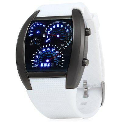 Fashion Highlight LED Display for Racing Watch
