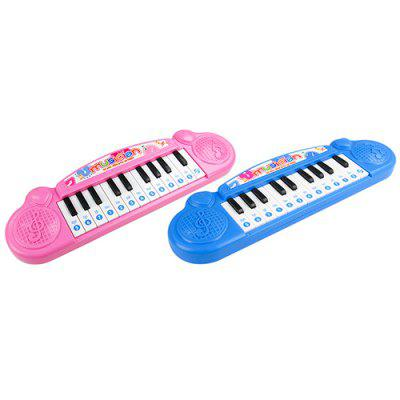 Educational Cute Electronic Keyboard Piano Toy for Kids