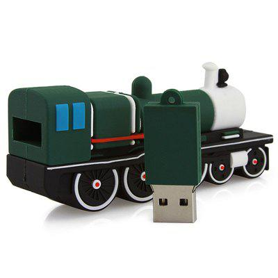 Maikou Creative Train USB 2.0 Unitate de disc USB U