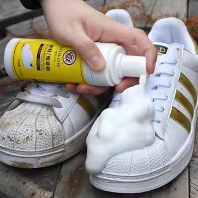 White Shoes Cleaning Brightening Agent
