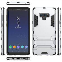 Simple Two in One Phone case for Sumung Note9