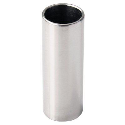 R35 70mm Chrome Guitar Slide