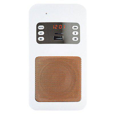 Wireless Bluetooth Audio Player