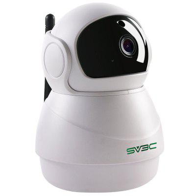 SV3C SV - HD03 - 1080P 360 Degrees Smart Wireless WiFi IP Camera Security Network Night Vision Monitor