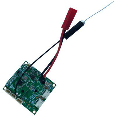 Mirarobot Flight Control Board with Receiver for M600 VTOL RC Aircraft