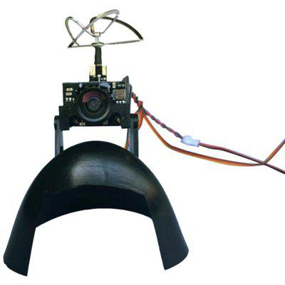 Mirarobot FPV Camera for M600 VTOL RC Aircraft