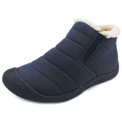 Winter Men's Leisure Casual Boots for Outdoor