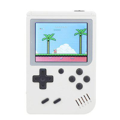 Retro Creative Handheld Game Console