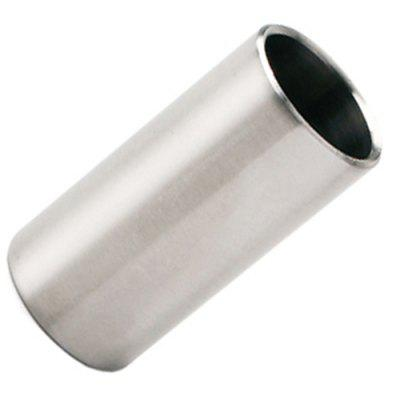 R33 51mm Chromium Guitar Slide