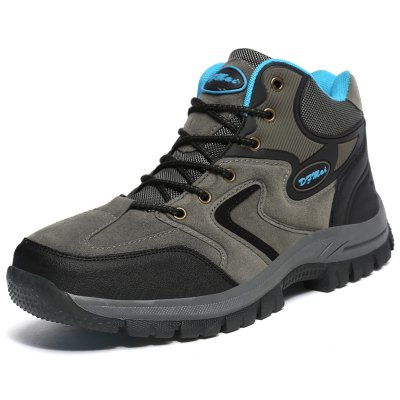 Men's Waterproof Hiking Shoes for Outdoor Travel