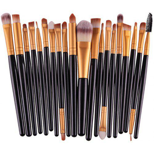 Makeup Brush Beauty Tool 20pcs