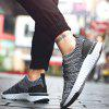 Men's Casual Shoes Breathable Outdoor Sports - GRAY CLOUD