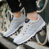 Men's Sneakers Outdoor Breathable Leisure - GRAY