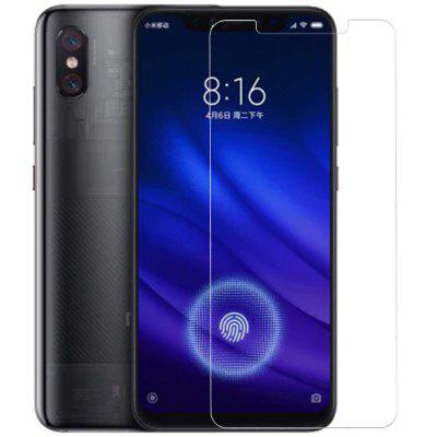 ASLING 2.5D Arc Edge Full Cover Protective Film or Xiaomi Mi 8 Pro