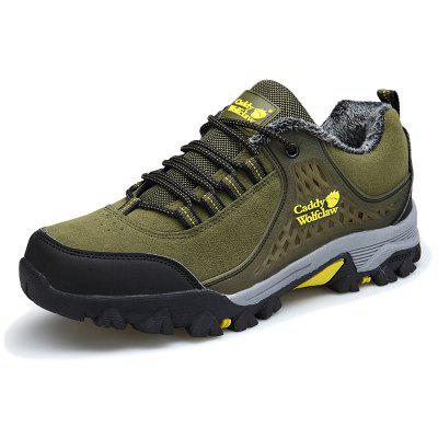 Men's Hiking Shoes Durable Comfortable