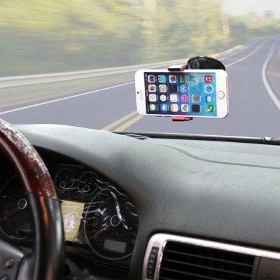 Universal Car Suction Cup Bracket Phone Holder