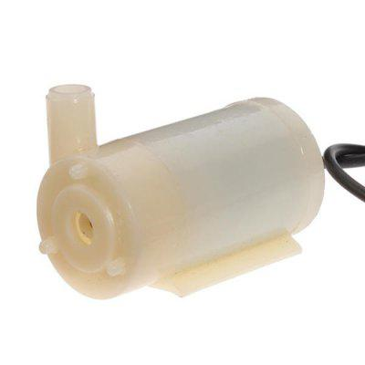 Mini Submersible Pump 3V 120L