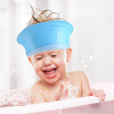 Baby Shower Bathing Cap for Children