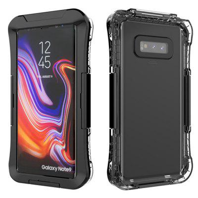 Diving Waterfall Anti Falling Phone Case for Samsung Galaxy Note 9