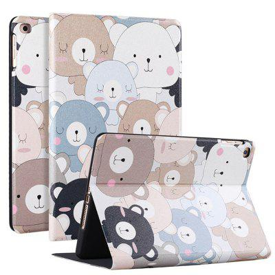 Wearproof Fashion Silicone Tablet Protective Case for iPad 5