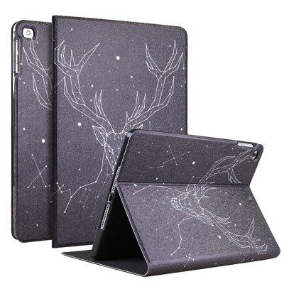 Fashion Wearproof Silicone Tablet Protective Case for iPad 5