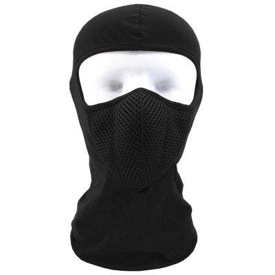 Motorcycle Riding Windproof Dust Mask