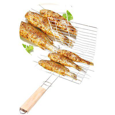 BB045 Fish Barbecue Net