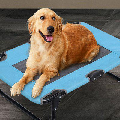 Moisture-proof Foldable Pet Bed for Dogs