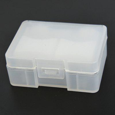CADeN Memory Card Storage Box for One CF Card + 8 SD Card Slots