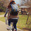 New Style Outdoor Cycling Backpack for Sportsman - ORANGE