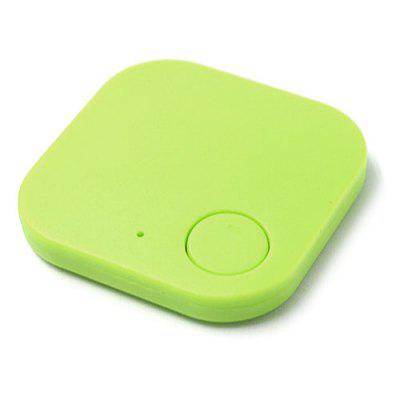 Mini Square Smart Finder Tag Wireless Bluetooth GPS Locator Tracker Anti-lost Alarm
