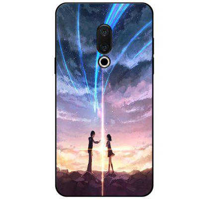 Phone Soft Case for MEIZU 16X